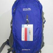 Royal Mountain Carrier Bag 50Ltr Original (13865669) di Kota Semarang