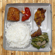 Nasi Kotak Paket Ayam Bakar (13878015) di Kota Jakarta Selatan