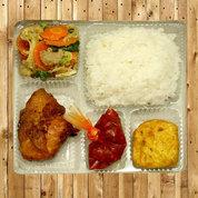 Nasi Kotak Paket Ayam Goreng (13878029) di Kota Jakarta Selatan