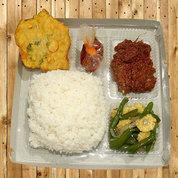 Nasi Kotak Paket Rendang Padang (13878071) di Kota Jakarta Selatan