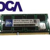 SODIMM 4GB PC3L-12800 DDR3 1600 OCA MEMORY LAPTOP (13879291) di Kota Surabaya