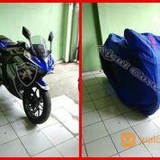 Cover Motor Yamaha R25 R15 Aeroc 155 Kawasaki Ninja 250cc