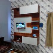 Lemari TV Minimalis Di Semarang