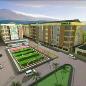 Apartemen Kost Pertama Syariah Murni Investasi Terbaik Dekat Kampus IPB Bogor (13886617) di Kota Bogor