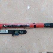 Baterai ORIGINAL Acer Aspire One 14 Z1402 (2 Cell) Tanam (13888039) di Kota Surabaya