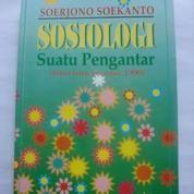 Sosiologi Suatu Pengantar (13888119) di Kota Bandung