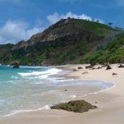 Tanah Tepi Pantai DREAMLAND LOMBOK (13888585) di Kab. Lombok Tengah