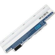 Baterai ORIGINAL Acer Asp One D255 D270 AO522 AO722 6 Cell Black/White (13895711) di Kota Surabaya