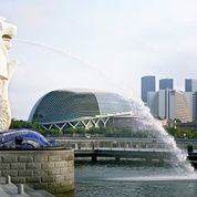 Tour Batam-Singapore-Malaysia 4 Days 3 Nights (13896877) di Kota Jakarta Utara