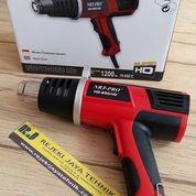 Mesin Pemanas Heat Hot Gun Norita NRT-PRO HG 650 HD
