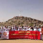 Travel Umrah & Haji Terpercaya - Program 10 & 12 Hari Di Bulukumba (13900921) di Kab. Bulukumba