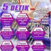 Air Alkaline Kallio (13903765) di Kota Jakarta Barat