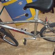 Sepeda Gunung Merk Appaun Dibeli