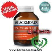 Blackmores Calcimag Multi (60)