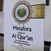 METAFORA DALAM AL-QURAN DAN TERJEMAHANNYA DALAM BAHASA INDONESIA Malang (13911871) di Kota Malang