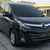 Mazda Biante MPV 2.0 AT Hitam Paket 25 Jt (13916937) di Kota Denpasar