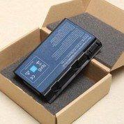 Baterai ORIGINAL Acer Aspire 3100 Acer Travlmte 2350 Acer Extensa 5010 (13918243) di Kota Surabaya