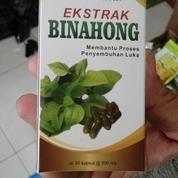 Extrak Herbal Binahong (13919643) di Kota Bekasi