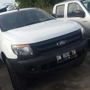 Mobil Ford New Ranger 2012 (13922195) di Kota Jakarta Barat