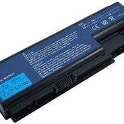 Baterai OEM Acer Aspire 5220 Acer Extensa 7230 Travelmate 7230 8 Cell