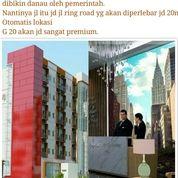 Apartement Indent Banyumanik