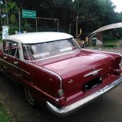 OPEL Kapitan P2, Tahun 1961. Bandung (13929193) di Kota Bandung