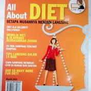 All About Diet Betapa Mudah Nya Langsing (13929609) di Kota Medan
