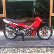 Suzuki Satria RU 2 Tak (13931751) di Kota Bandung