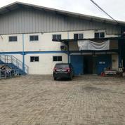Pabrik/Gudang Masih Aktif Lokasi Strategis, Raya Narogong Bekasi (13933271) di Kota Bandung