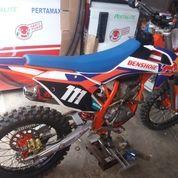 Replika Ktm Mesin Honda MP (13933927) di Kota Bandung