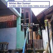 Jasa Bor Sumur Air Pompa Jet Pump Dan Submersible (13939463) di Kota Bekasi