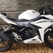 Honda Cbr 250 Rr Tahun Facelift Led 2016