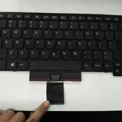 Keyboard Lenovo E330 E430 - BLACK (13940725) di Kota Surabaya