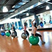 Yoga Ball - Bola Gym
