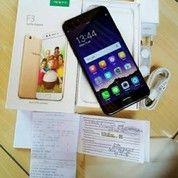 Handphone Oppo F3plus Ori
