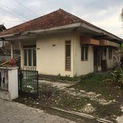 Tanah Bonus Rumah Hook Di Baciro Yogyakarta (13948067) di Kota Yogyakarta