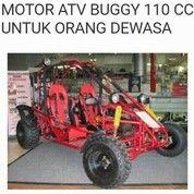 MOTOR ATV BUGGY 110 CC?UNTUK ORANG DEWASA (13948503) di Kota Yogyakarta