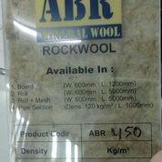 Rockwool Density 40 + Jasa Pemasangan (Harga Sendiri) (13951045) di Kota Surabaya