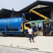 IPAL BioRich, STP, WWTP, Septic Tank - Untuk Limbah Industri, Medis, Kantor, Klinik, Domestik.