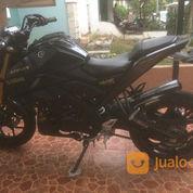Yamaha Xabre 150cc 2016