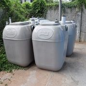 Septic Tank BioRich, Sepiteng BioFilter, Septik Tank BioTech, SepticTank - Pabrikasi Langsung