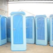 Toilet Portable BioRich, Toilet Event, Toilet Proyek, Toilet Gandeng, Free Septic Tank & Tangki Air