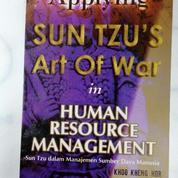 Applying Sun Tzu Art Of War In Human Resource Management Seni Perang (13952465) di Kota Medan