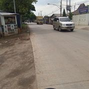 Tanah Luas 3200 M/Mnya 5500.000 Surat SHM Lokasi Jantung Kota Jababeka Cikarang Selatan