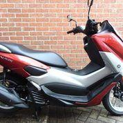 Yamaha Nmax Merah 2015