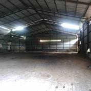 Gudang Luas Tanah 8000 M Luas Bangunan 4000 M Bekas Pabrik Plastik Posisi Lelang Bank