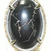 Black Turquoise (Piruz Hitam) Kode 104 (13955893) di Kota Bekasi