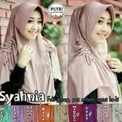 Jilbab Instant Syahnia
