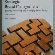 Strategic Brand Management - Kevin Lane Keller