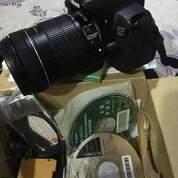 Kamera Canon Butuh Dana